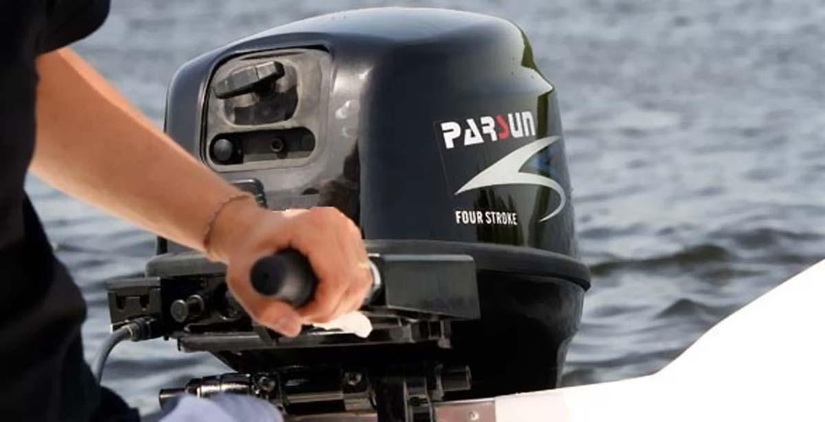 моторы parsun цены