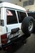 Nissan Patrol Y60a