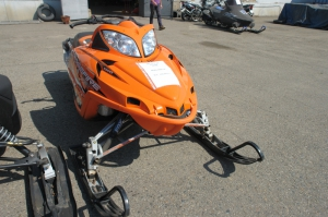 Arctic Cat CF 1000