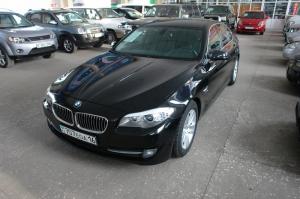 BMW 528I X-drive