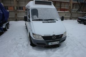 Mersedes-Benz 308 Cdi