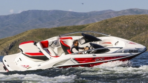 Sea-Doo Speedster Wake 200